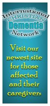 International Christian Dementia Network