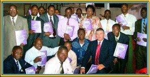 Nationals Uganda